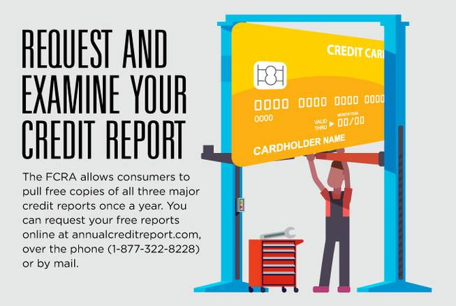 Ask an Attorney: What if my credit report is wrong?