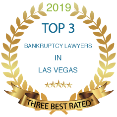 Top Bankruptcy Lawyers in Las Vegas