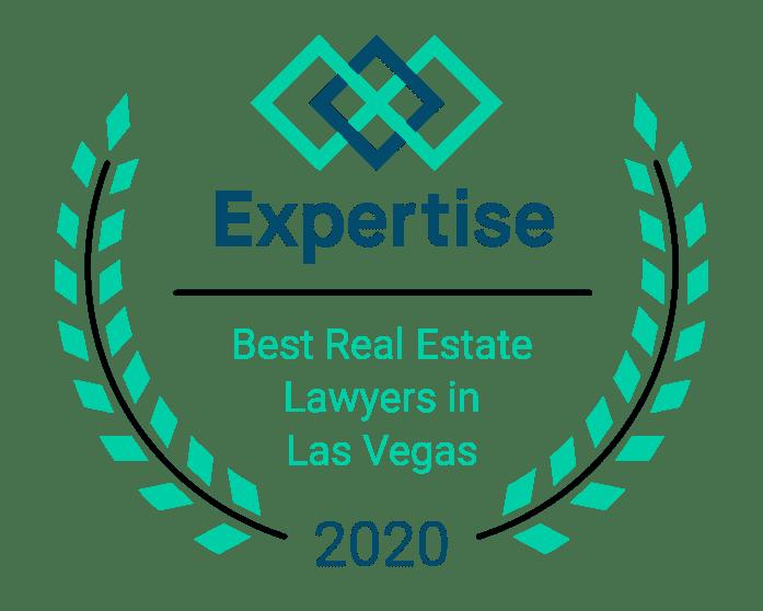 Best Real Estate Attorney in Las Vegas