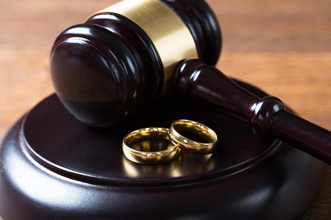 Family Law & Nevada Divorce | Panda Law Firm