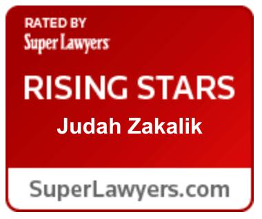 Best Las Vegas Lawyer - Judah Zakalik