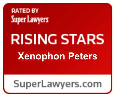 Best Las Vegas Lawyer - Xenophon Peters